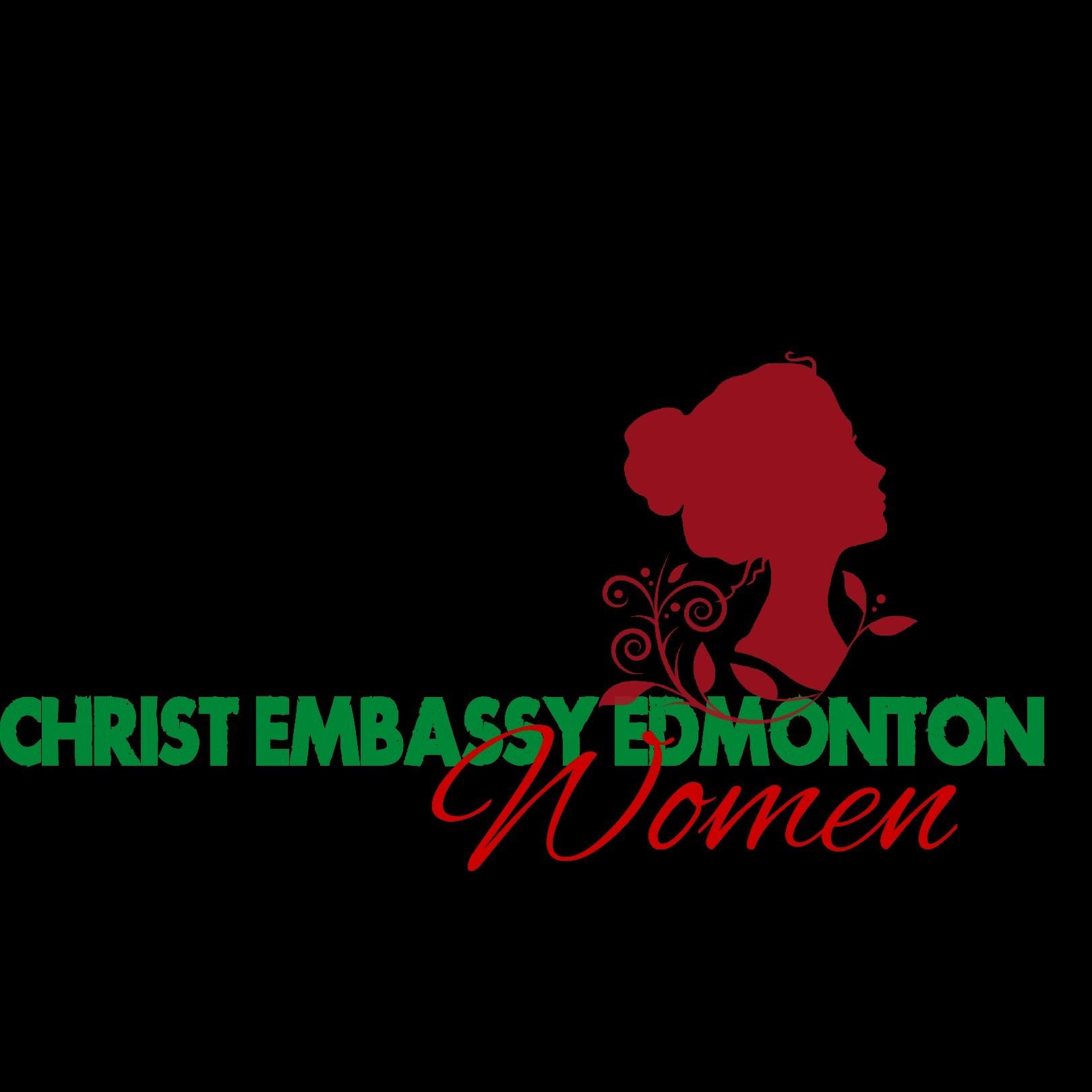 Christ Embassy Edmonton Women logo