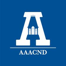 Association des anciens et anciennes du CND logo