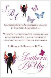 Southern Beauty Chics logo