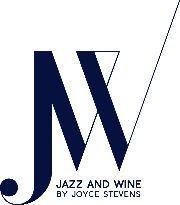 Jazz and Wine  logo