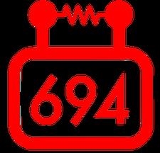 FRC Team 694 StuyPulse logo