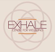 EXHALE - Centre For Wellbeing  logo