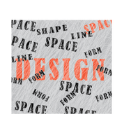 Designing with Typography
