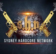 Sydney Hardcore Network logo