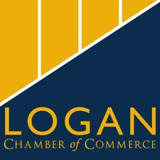 Logan Chamber of Commerce logo