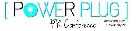 PoweR Plug PR Conference 2014