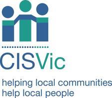 Community Information & Support Victoria (CISVic) logo