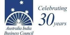 Australia India Business Council WA logo