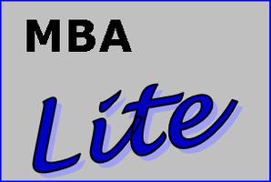 MBA LITE:  Strategic Partnerships for Entrepreneurs