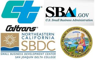 Caltrans Small Business Workshop - Small Business...
