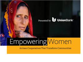 Empowering Women Exhibition Opening Celebration