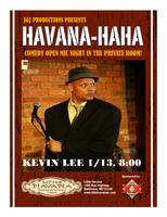 Kevin Lee, Comedian/Magician, National Touring Act,...