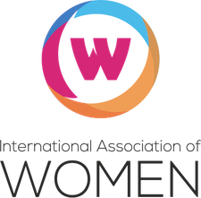 Michelle Thornhill, IAW Interim Philadelphia Chapter President logo