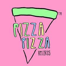 Pizza Pizza Records  logo
