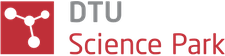 DTU Science Park logo