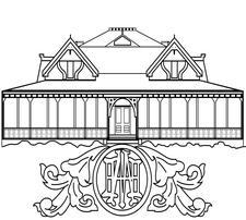 Morgan Hill Historical Society  logo
