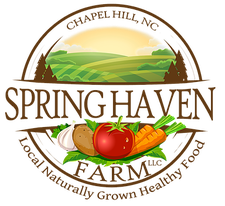Spring Haven Farm LLC logo