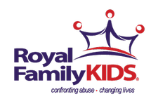 Royal Family KIDS of Santa Maria logo