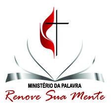 Ministério da Palavra IMESC - Igreja Metodista Central em Santa Cruz logo