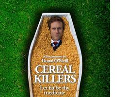 North American Premiere of Cereal Killers (SOLD OUT)