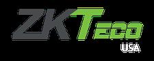 ZKTECO USA logo