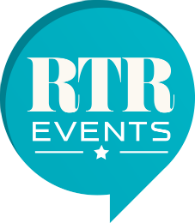 RTR Events logo