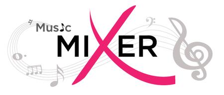 pariSoma Mixer Series: Music&Tech