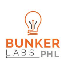 Bunker Labs PHL logo