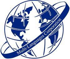 Multi-Languages Corporation logo