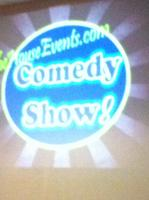 THE HOUSE COMEDY SHOW hosted by Paula Gilchrist...