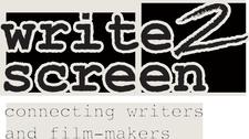 write2screen network logo