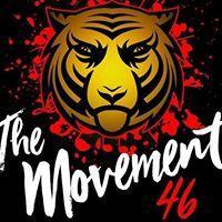 Movement 46 logo
