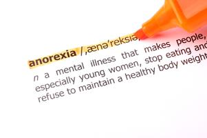 Anorexia – how families cope