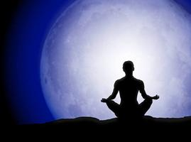 Full Moon Slow Flow, Restorative and Yoga Nidra