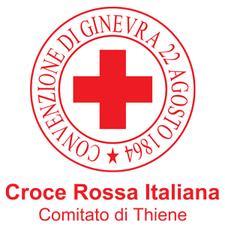 Croce Rossa Italiana - Comitato di Thiene logo