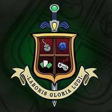 Swansea Gaming Society logo