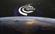 Tesla Science Foundation  logo
