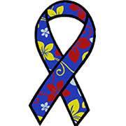 Autism Society of Hawaii logo