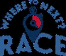 Where to Next? Race logo