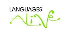 Languages Alive logo