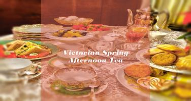 Victorian Spring Afternoon Tea and Tour at the...