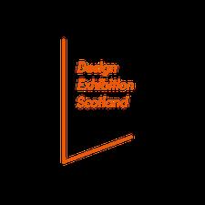 Design Exhibition Scotland  logo