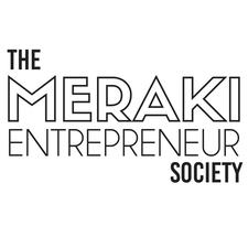 The Meraki Entrepreneur Society logo