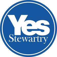 Yes Stewartry logo
