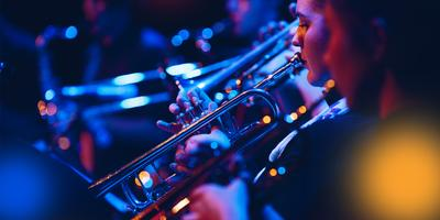 Inter-Act : An evening of Jazz