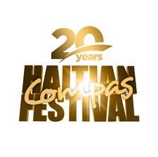 NOEL AND CECIBON PRODUCTIONS - The Original Haitian Compas Festival logo