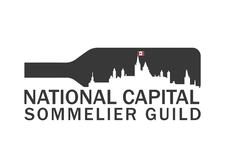 National Capital Sommelier Guild /// La guilde des sommeliers de la capitale nationale logo