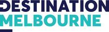 Destination Melbourne logo