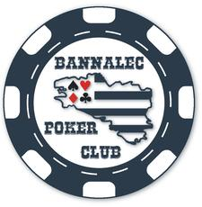Bannalec Poker Club logo