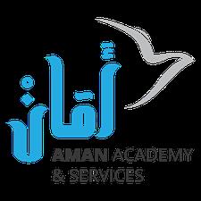 Aman Academy & Services logo